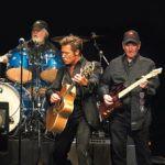 Dennis Jale & The Original Band of Elvis - Living Room Session