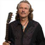 Hans Theessink - Eine Stimme, eine Gitarre