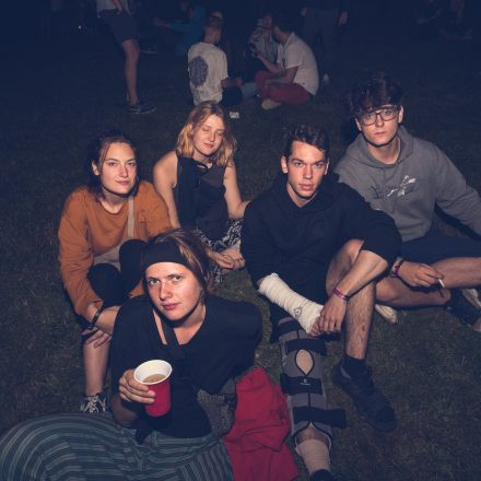 Heyfield Festival Day 2 @ Wiesen