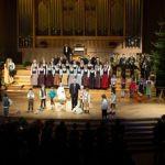 Das Adventsingen - Bachl Chor