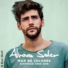 Alvaro Soler am 30. May 2020 @ Kasemattenbühne.