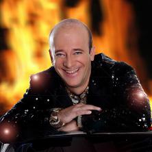 Andy Lee Lang - Rockin' Christmas am 4. December 2020 @ Stadtsaal Hollabrunn.
