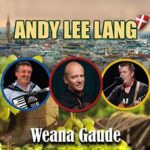 Andy Lee Lang Trio