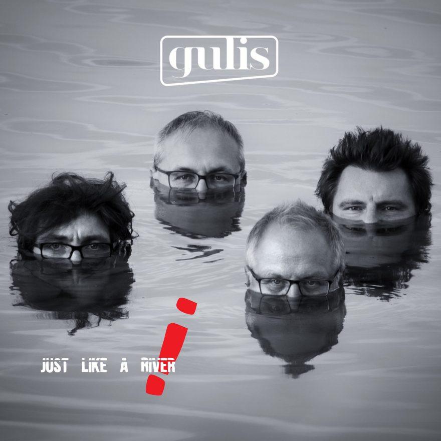 """""""Just Like A River"""" - g.u.l.i.s."""
