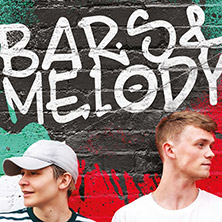Bars and Melody - VIP Upgrades am 30. March 2019 @ Zentrum Simmering.