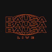 Bausa am 11. November 2020 @ Szene Salzburg.