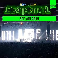 Beatpatrol Festival 2019 am 25. October 2019 @ VAZ St. Pölten.