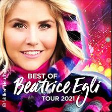 Beatrice Egli am 24. March 2021 @ Großarl Bergbahnen-Parkplatz.