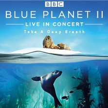 Blue Planet II am 17. May 2020 @ Wiener Stadthalle - Halle D.