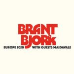 Brant Bjork + special guest MaidaVale