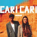 Cari Cari - A HARD YEAR´S SPRING FESTIVAL