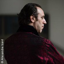 Chilly Gonzales am 22. May 2020 @ POSTHOF - Großer Saal.