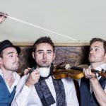 Cobario - Wiener Melange - Weltmusik auf höchstem Niveau