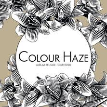 Colour Haze am 25. March 2020 @ Salzburg Rockhouse.