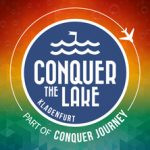 Conquer the Lake 2019 - Day Pass Saturday & Sunday