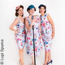 The Cover Girls - Nie wieder Waldemar am 30. May 2020 @ Casino Graz.