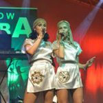 Die Große Abba Tribute Show