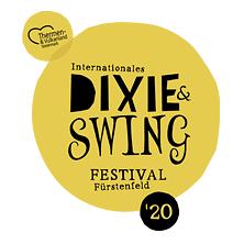 Internationales Dixie & Swingfestival 2020 - FESTIVALPASS am 12. August 2020 @ Stadthalle Fürstenfeld.
