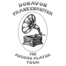 Donavon Frankenreiter am 21. October 2020 @ Kulturfabrik.