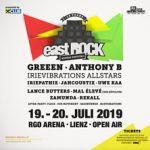 Eastrock Festival - Samstag