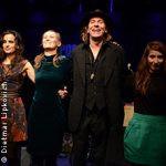 Ernst Molden & das Frauenorchester