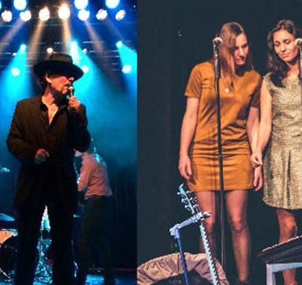 KlezMORE Festival: Steve Gander & Friends feat. Sistas Chor