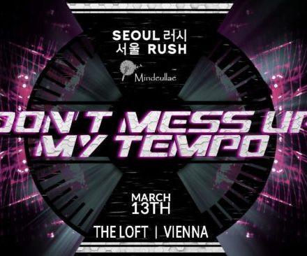 K-POP NIGHT VIENNA