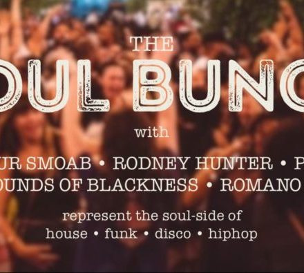 Soul Bunch- The Loft