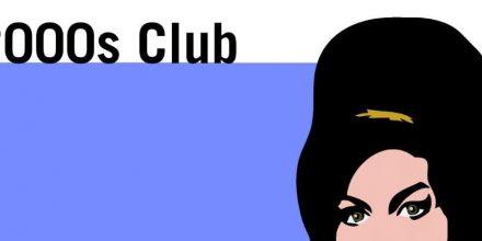 2000s Club mit PAULS JETS DJ-Set