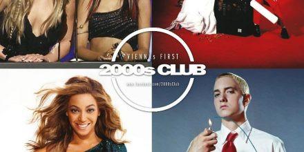 2000s Club: Glowstick Special!