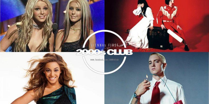 2000s Club: Season Opening!