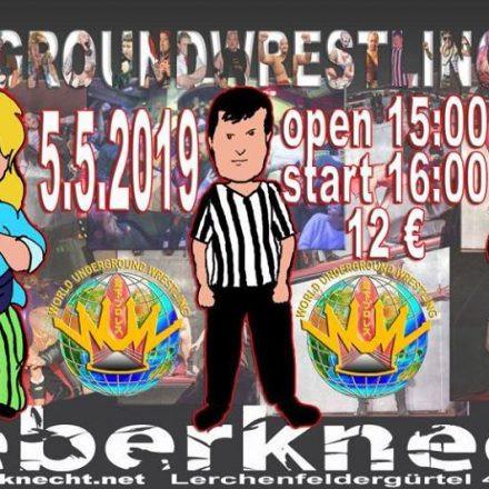 Underground-Wrestling
