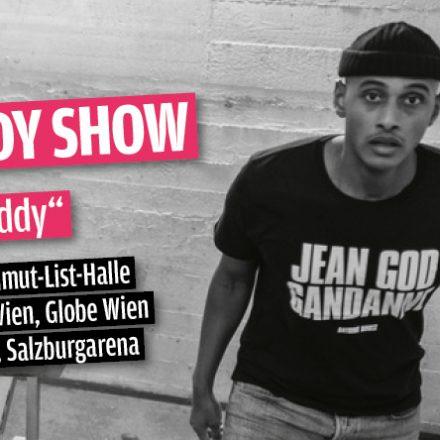 Teddy Show: Teddy