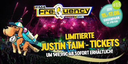 FM4 Frequency Festival 2019