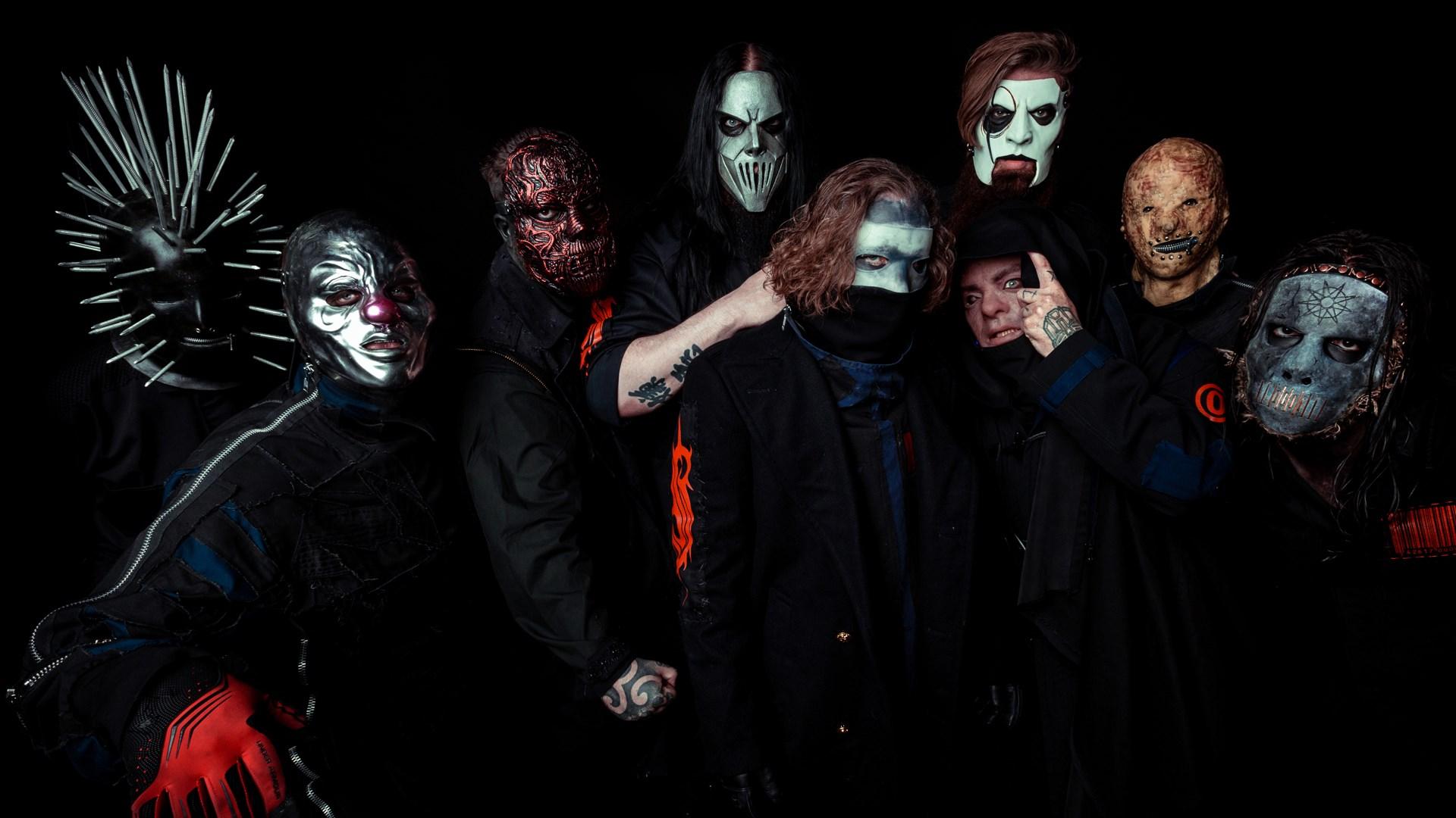 Slipknot am 14. February 2020 @ Wiener Stadthalle - Halle D.