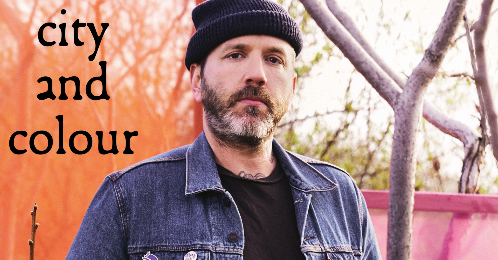 City And Colour am 10. February 2020 @ Alte Kongresshalle.