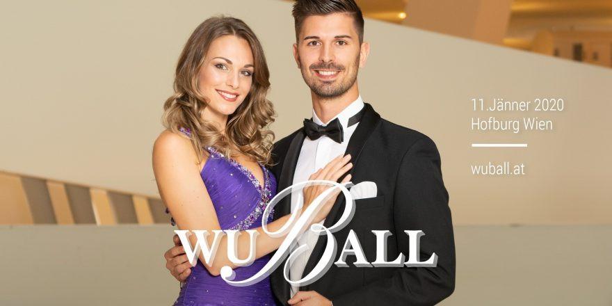 WU Ball 2020