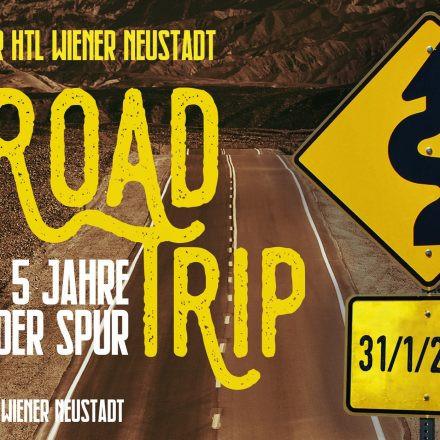 Roadtrip | Schulball der HTL Wr.Neustadt