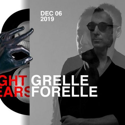 8 YRS Grelle Forelle/Dubfire