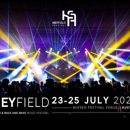 HEYField Festival 2020