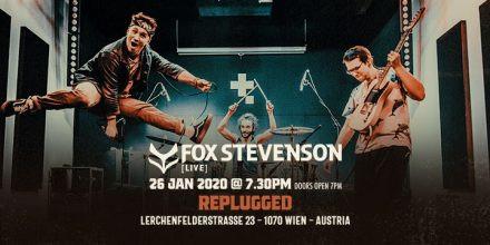 Fox Stevenson