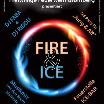 Fire & Ice Party 2020