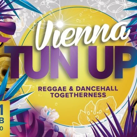 Vienna TUN UP