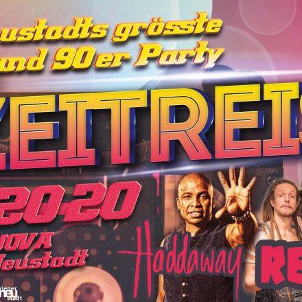 Zeitreise - We Love The 80's and 90's