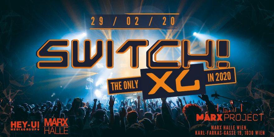 Switch! XL