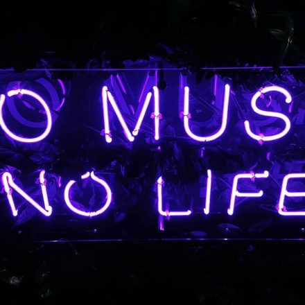 No Music. No Life. (Afterhour)