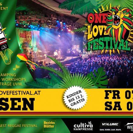 ONE Love Festival 2020