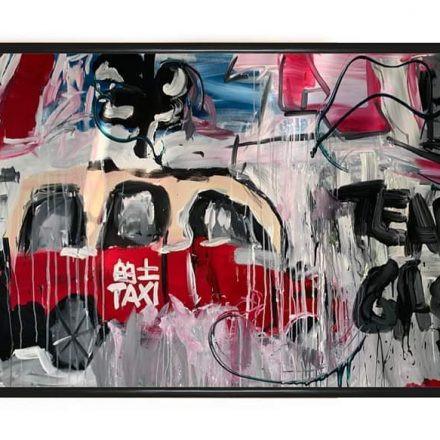 Art Attech- The Loft