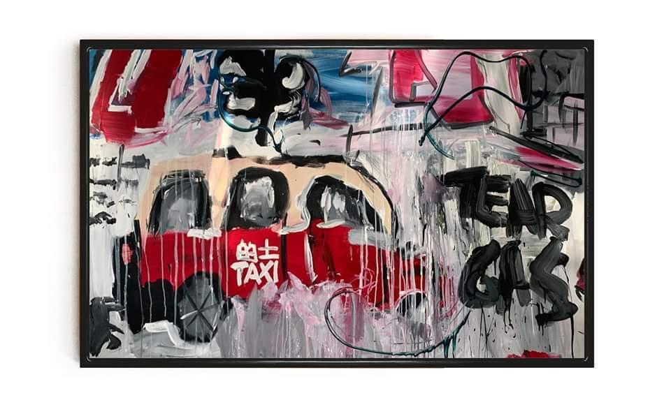 Art Attech- The Loft am 28. February 2020 @ The Loft.