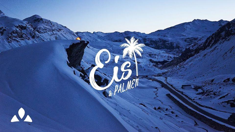 POW Eis & Palmen Movie Screening am 25. March 2020 @ The Loft - Cafe.